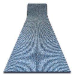 Covor de intrare metri Liverpool 036 albastru