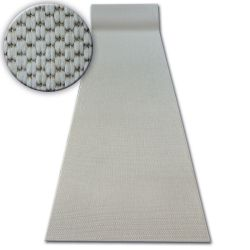Traversa sisal Floorlux model 20433 crem