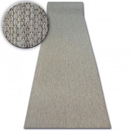 Traversa sisal Floorlux model 20433 taupe