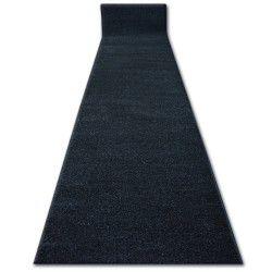 Traversa Sketch negru - netedă, uniformă