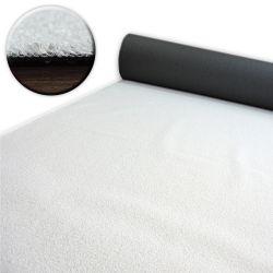 Mocheta gazon artificial, Spring alb gata de dimensiuni