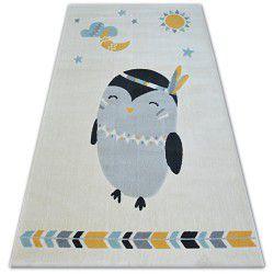 Covor Pastel 18401/062 - Pinguin crem