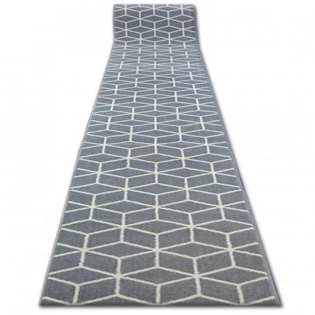Traversa BCF Base 3956 Cube gri Squares