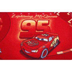 Mocheta Disney Cars roșu