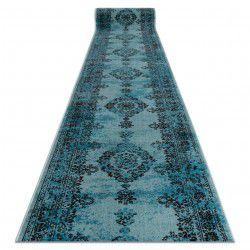 Traversa Vintage 22206044 Rozetă turcoaz