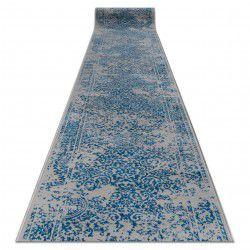 Traversa Vintage 22208053 albastru și gri