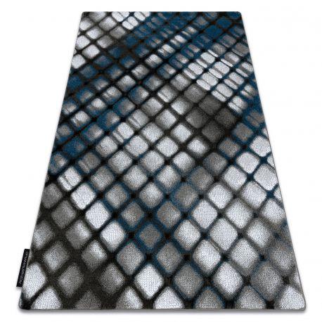 Covor INTERO REFLEX 3D leasă albastru