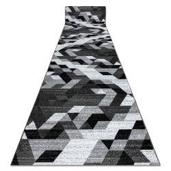 Traversa INTERO TECHNIC 3D caro Triunghiurile gri