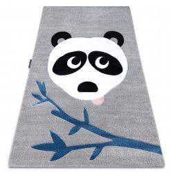 Covor PETIT PANDA gri