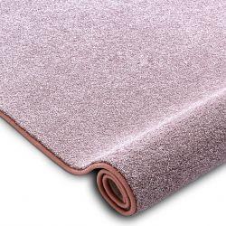 Mocheta SAN MIGUEL roz roșu 61 simplu, culoare, solidă