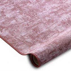 Mocheta SOLID roz roșu 60 BETON