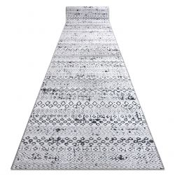 Traversa Structural SIERRA G6042 țesute plate bej / cremă - geometric, etnic