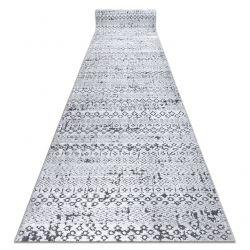 Traversa Structural SIERRA G6042 țesute plate gri - geometric, etnic