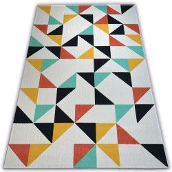 Covor Scandi 18214/063 - Triunghiuri