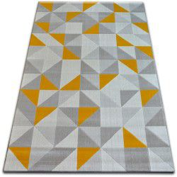 Covor Scandi 18214/251 - Triunghiuri