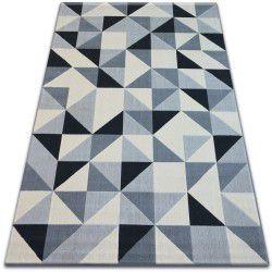 Covor Scandi 18214/652 - Triunghiuri