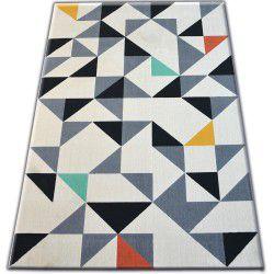 Covor Scandi 18214/763 - Triunghiuri