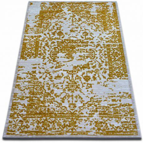 Covor acril Beyazit 1794 fildeş si aur