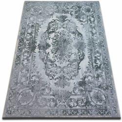 Covor acril Beyazit 1799 gri