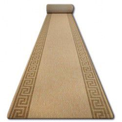 Traversa sisal Floorlux model 20014 mais si coffe