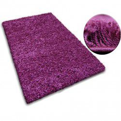 Covor Shaggy Galaxy 9000 violet